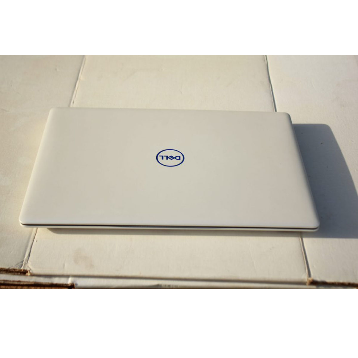 Dell 3579 G3 3579 Gaming Laptop Core i7 8th Generation (White)