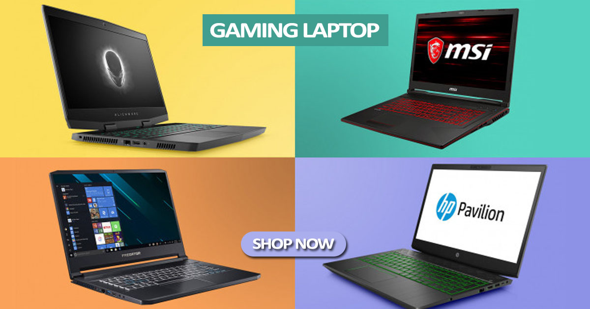 Gaming Laptop Price in Pakistan