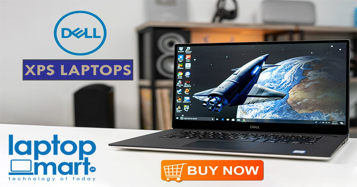 Dell xps Laptop prices in Pakistan laptopmart
