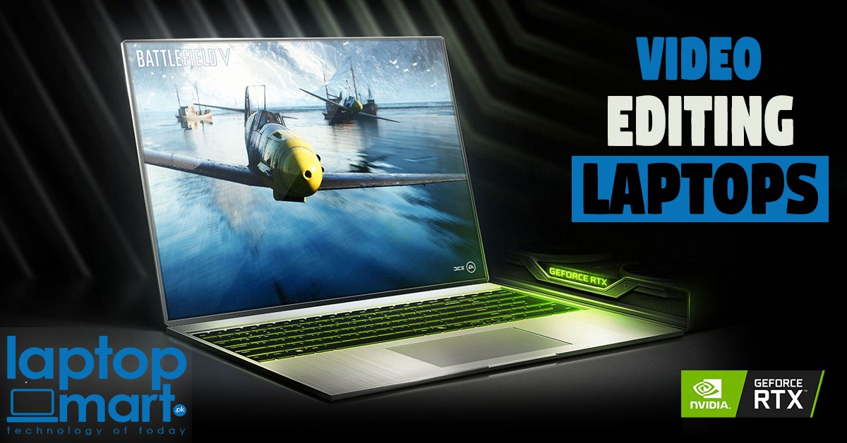 video editing laptops laptopmart 2020