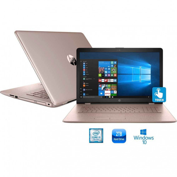 HP Notebook 17 bs006cy