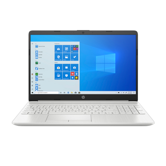 HP Laptop 15s-du2098tu