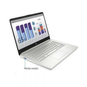 HP Laptop 14-dq1077wm