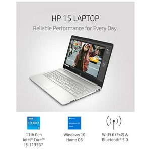 HP Laptop 15-dy2021nr