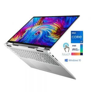 Dell Inspiron 17 7706 X360 Touch